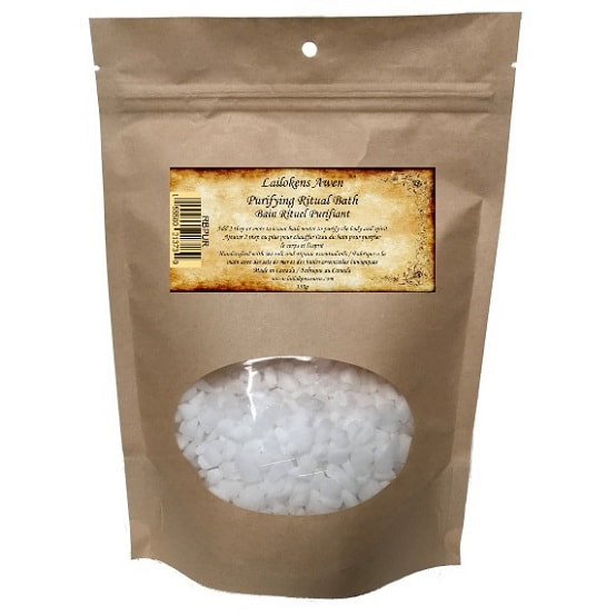 NEW : Purification Ritual Bath